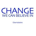 Change... Believe