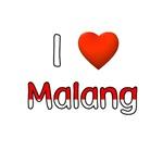 I Love Malang