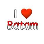 I Love Batam