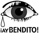 Ay Bendito b/w