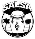 SALSA CONG b/w