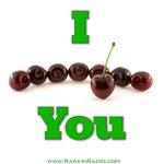 I Cherries You