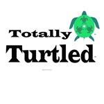 : Matching Turtle Heart Undies!