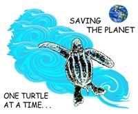 Leatherback Turtle T Shirts