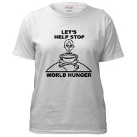 Causes T-shirts