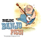Pickin' Pig