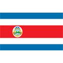 Costa Rica T-shirt, Costa Rica T-shirts