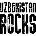 Uzbekistan Rocks