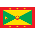 Grenada T-shirt, Grenada T-shirts