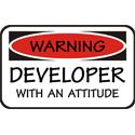 Developer T-shirt, Developer T-shirts