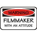 Filmmaker T-shirt, Filmmaker T-shirts