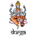Durga T-shirts & Gifts