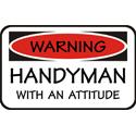 Handyman T-shirt, Handyman T-shirts