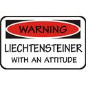 Attitude Liechtensteiner