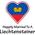 Happily Married Liechtensteiner