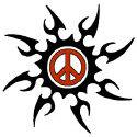 Tribal Peace T-shirt & Gift