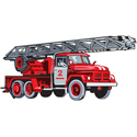 Fire Engine - Hydraulic Platform
