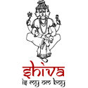 Shiva Is My Om Boy