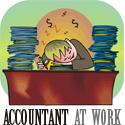 Accountant T-shirt, Accountant T-shirts
