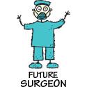 Surgeon T-shirt, Surgeon T-shirts