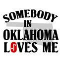 Somebody In Oklahoma