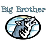 Wolf Big Brother