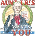 Aunt IRiS Wants You