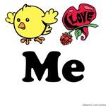 Chicks Love Me