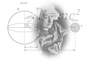 World of Physics and Math