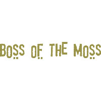 Boss of the Moss * proficient on the green