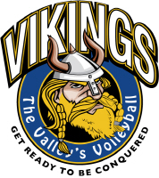 The Valley's Volleyball Vikings