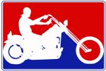 Major League Motocycle Riding