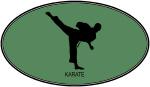 Karate (euro-green)