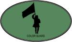 Color Guard (euro-green)
