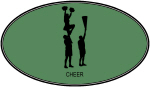 Cheer (euro-green)