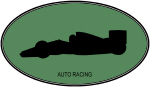 Auto Racing (euro-green)