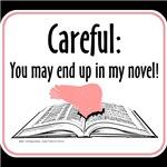 Careful!