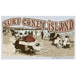 Surf Coney