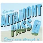 Altamont Pass