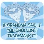 Granny Says