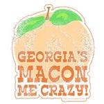 Crazy Macon Georgia