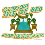 Isle of Bed
