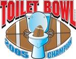 2005 Fantasy Football Toiltet Bowl Champion