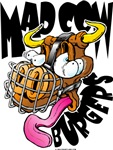Mad Cow Burgers