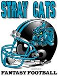 FFL Stray Cats Helmet