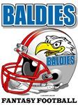 FFL Baldies Helmet