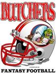 FFL Butchers Helmet