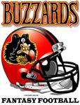 FFL Buzzards Helmet