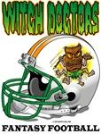 FFL Witch Doctors Helmet