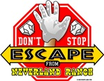 Escape from Neverland Ranch